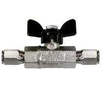 3-8 slip-lock valve
