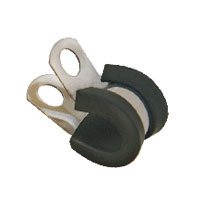 5mm black clamp