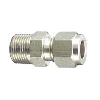 M3-8 3-8 tube coupling
