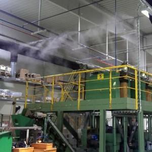 humidification sigarettenopslag