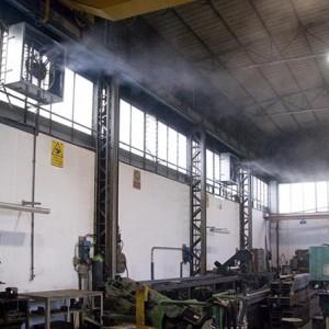 industrial fabriekskoeling