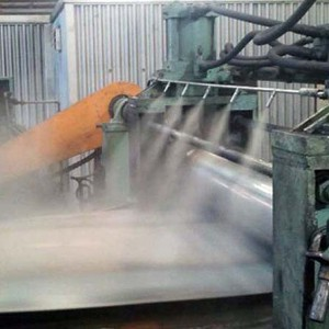 industrial machinekoeling
